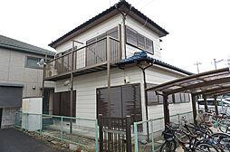 [一戸建] 埼玉県さいたま市南区太田窪2丁目 の賃貸【/】の外観