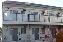 蓮見育英センターF[205号室]の外観