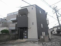 姪浜駅 5.3万円