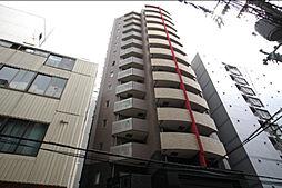 S-RESIDENCE Hommachi Marks[1205号室]の外観