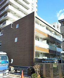 リブリ・ドリームII[3階]の外観