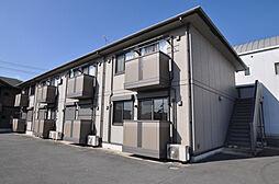 リビングタウン加古川西A[203号室]の外観