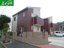 [一戸建] 三重県四日市市桜新町1丁目 の賃貸【/】の外観
