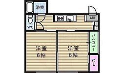 大阪上本町駅 6.0万円
