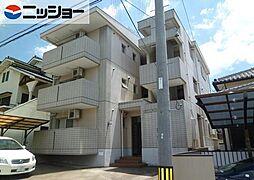 OAK・1[2階]の外観