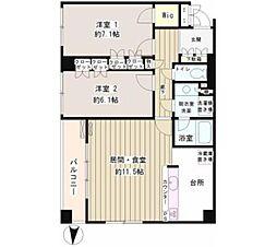 不動前駅 25.0万円