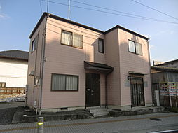 [一戸建] 栃木県足利市通6丁目 の賃貸【/】の外観