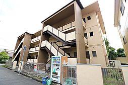 橋本アパートメント[302号室号室]の外観