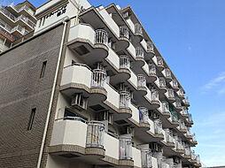 シティーハイツ弥刀[1階]の外観