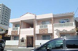 刈谷市 カーサ フェーリーチェ[101号室]の外観
