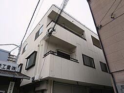 BEFREE B[3階]の外観