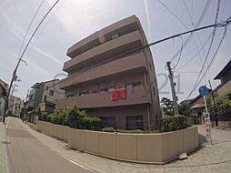 ノーブル綾羽[5階]の外観