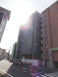 アルファコート西川口6[8階]の外観