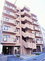 忍ケ丘マンション[4階]の外観