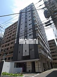 F・PARC高宮[11階]の外観