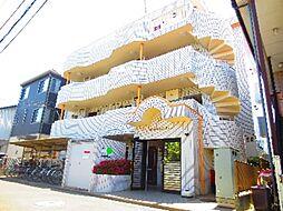 エマーユ川越南通町[102号室号室]の外観