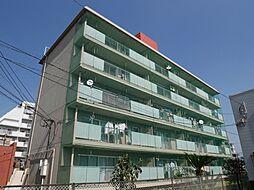 山文ビル[3階]の外観