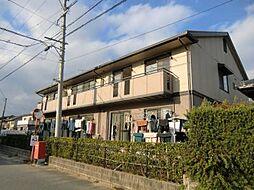 西鉄貝塚線 西鉄新宮駅 徒歩10分の賃貸アパート