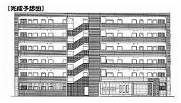 Cuore[4階]の外観