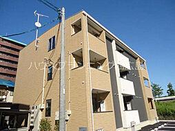 広島電鉄6系統 舟入川口町駅 徒歩7分の賃貸アパート