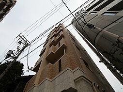 ラ・フォンテーヌ大須[4階]の外観