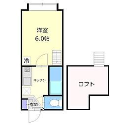 新札幌駅 2.9万円