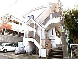 千葉県松戸市南花島3丁目の賃貸マンションの外観