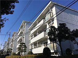 千葉県船橋市習志野台7の賃貸マンションの外観