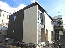 JR紀勢本線 紀三井寺駅 徒歩24分の賃貸アパート