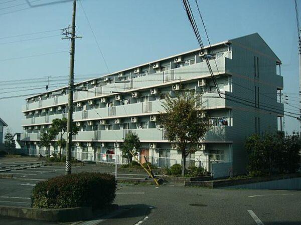 アイコーサンハイツI 4階の賃貸【愛知県 / 瀬戸市】