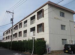 浅野第2ビル[3階]の外観