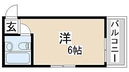 六甲道駅 3.2万円