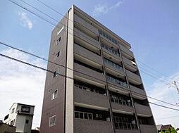ルネス・プランドール守口[6階]の外観