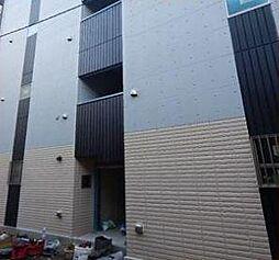 プレミアーノ上野[102号室]の外観
