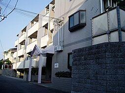兵庫県姫路市野里慶雲寺前町の賃貸マンションの外観