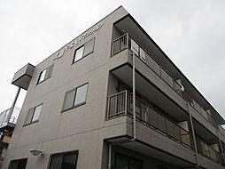 上島やよいマンション[3階]の外観