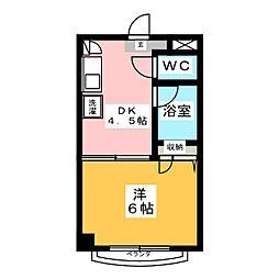 高尾駅 4.0万円