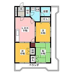 おぶさ桜町 5.2万円
