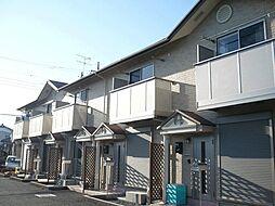 [テラスハウス] 埼玉県加須市水深 の賃貸【/】の外観