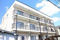 JR片町線(学研都市線) 徳庵駅 徒歩5分の賃貸マンション