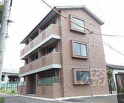 JR東海道・山陽本線 京都駅 徒歩13分の賃貸マンション