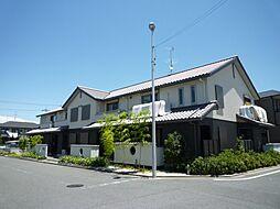 シャーメゾン和郷 B棟[1階]の外観