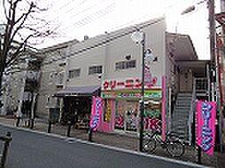 第1森田コーポ[202号室]の外観