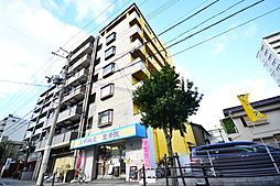 ラシーヌ三明町[602号室]の外観