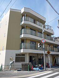 エフティマンション[4階]の外観
