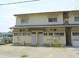 [タウンハウス] 兵庫県姫路市西今宿8丁目 の賃貸【/】の外観