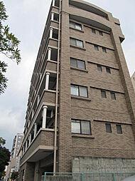 ヒルズ大濠館[7階]の外観