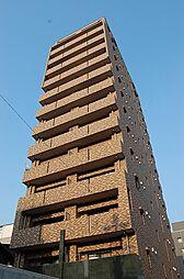 アスヴェル京都四条烏丸[12階]の外観
