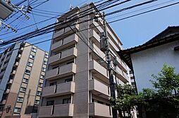 サンヒルズ東那珂[7階]の外観