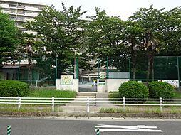 ディアコート砂田橋[2階]の外観